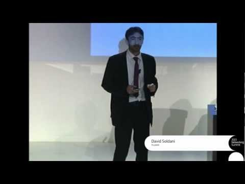 NS2021: QoE in Next Generation Networks: Challenges and Possible Solutions: David Soldani