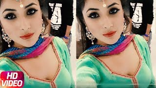 Shehnaz Kaur | Jass Bajwa | Satrangi Titli | Insta Video | Speed Records