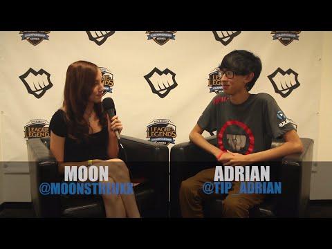 NA LCS 2015: Adrian -