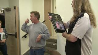 KCR Radio |  New Studio Dedication 1/3: Joe Shrin