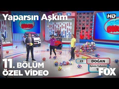 Gülcan'dan muhteşem şov! Yaparsın Aşkım 11. Bölüm