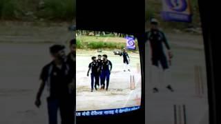 Ankit sharma cricketer