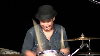 Gugun Blues Shelter I Got A Woman Mostly Jazz in Bali 06 09 2015 HD.mp3