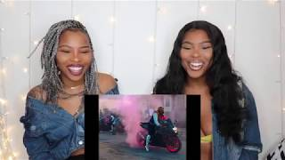 YoungBoy Never Broke Again - Diamond Teeth Samurai (Official Video) REACTION