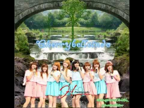 Happy Birthday CherryBelle