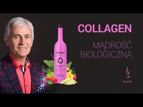 Collagen DuoLife | #MądrośćBiologicznaCzyliUmowneCuda