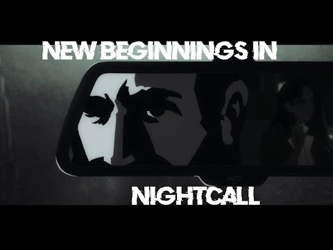 The Best Indie Game Release Of 2020 || Night Call |