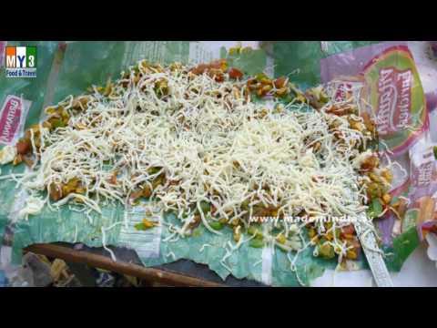 KERALA SANDWICH | RARE STREET FOOD | HEALTHY STREET FOODS IN INDIA | MUMBAI STREET FOODS