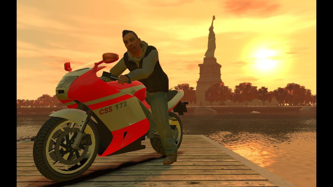 Gta 5 Cars Wallpaper Download Gta 4 Amazing Bike Stunts 10 Youtube