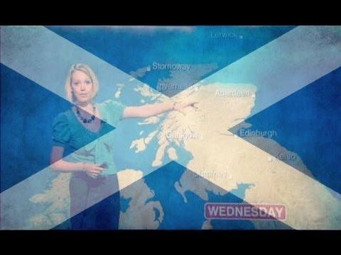◄ Scottish Weather Report ►
