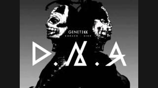 Genetikk - Packets In Den Boots