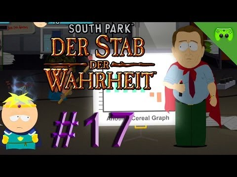 SOUTH PARK # 17 - Weg mit Al Gore «»  Let