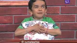 Miguelito está de Cumpleaños - Morandé Con Compañía