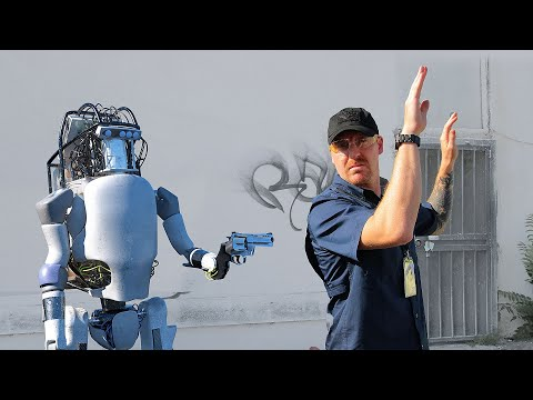 Must See Popular Videos | Plugged In - New Robots Now Fight Back