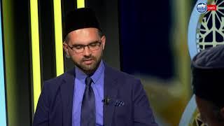 İslamiyet'in Sesi - 25.07.2021