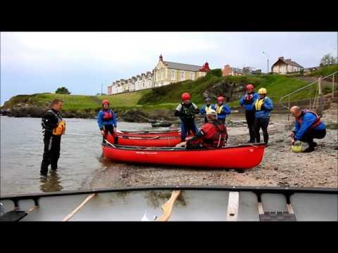 Canoe Coach Training Maritime Ambassador Programme