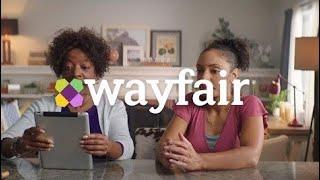 You've Got Wayfair: Mother-In-Law
