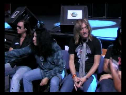 Kevin Dubrow Last Interview - YouTube