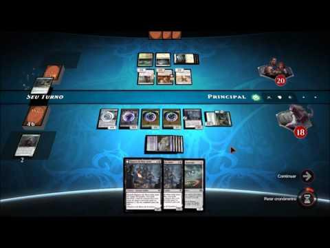 GAMEPLAY: Magic Duels