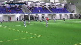 Taliturniir 2020: Tallinna FCI Levadia - Paide Linnameeskond 0:1 (0:0)