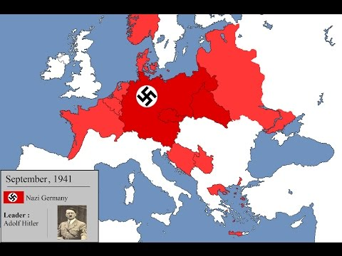 Nazi Germany : Every Month