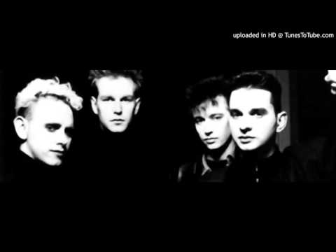 Depeche Mode - Stripped ( Stripped Down Special Mix)