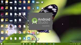 How to Set JAVA HOME Path for Android Studio in System Variables