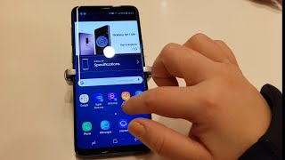 Samsung Galaxy S9/S9 Plus: First 8 Things Do - Tips & Tricks (Tutorial)
