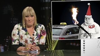 Audikuskin tähtihetki ja liukkaat mafiosot | JTTM | Noin viikon studio