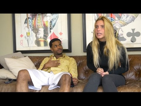 Thumbnail: Couples Therapy | Lele Pons & King Bach