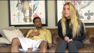 Couples Therapy | Lele Pons & King Bach