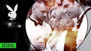 PLAYBOY Casino Royale s Dominikou Myslivcovou