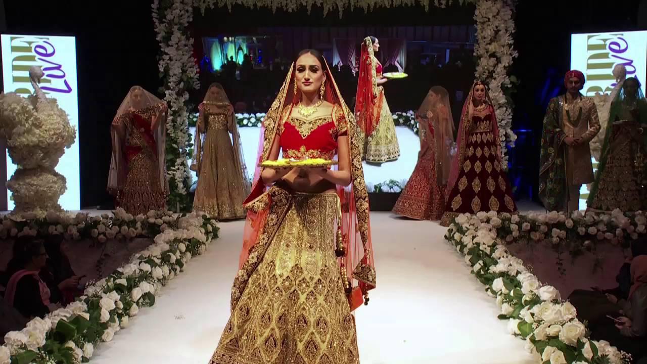 Asian wedding show nec