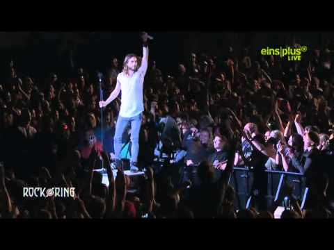 30 Seconds To Mars - The Kill (Bury Me) - Rock Am Ring 2013 Live