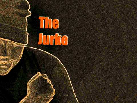Burke The Jurke - See Through You