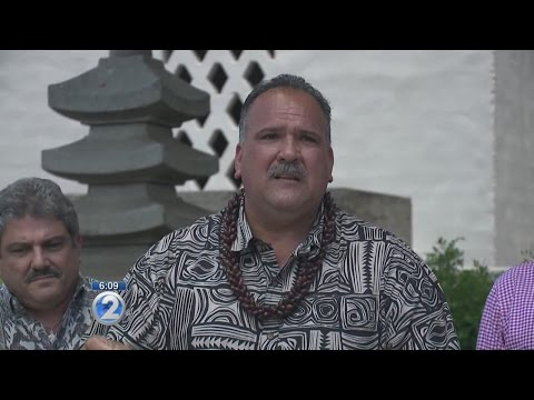 Kauai mayor releases pCard statements