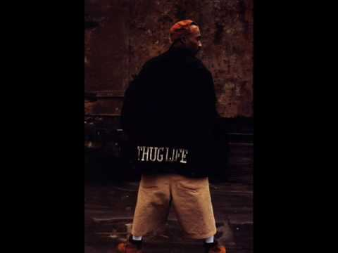 Bizzy Bone-Life goes on(2pac tribute,r.i.p.)