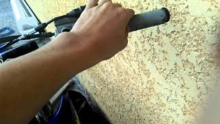 Roulement de vilebrequin défectueux BRUIT - 85 YZ