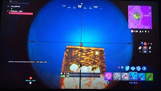 Fortnite br so close with undead games