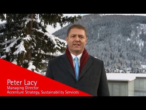 WEF 2016: Five Circular Economy Business Models – Recovery & Recycling