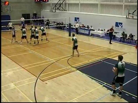 BCCAA 2010 Provincial Final - Camosun vs. UFV