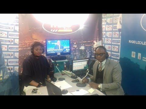 RADIO : Eyindaki grave MA KONGO asuani na b'AUDITEURS. Apupoli ba SANGO na ba POLITICIENS