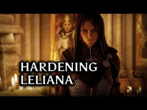 Dragon Age: Inquisition - Hardening Leliana (The Left Hand of the Divine personal quest)
