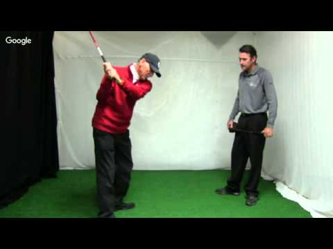 How Your Grip Controls The Clubface