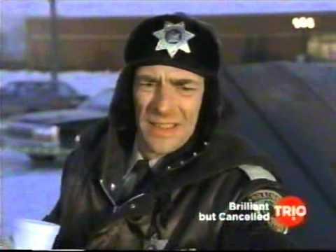 Fargo (2003) Unaired TV Pilot