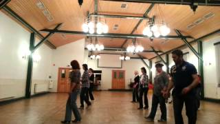 Indian Sound - Line Dance - Indian Song by Two in One