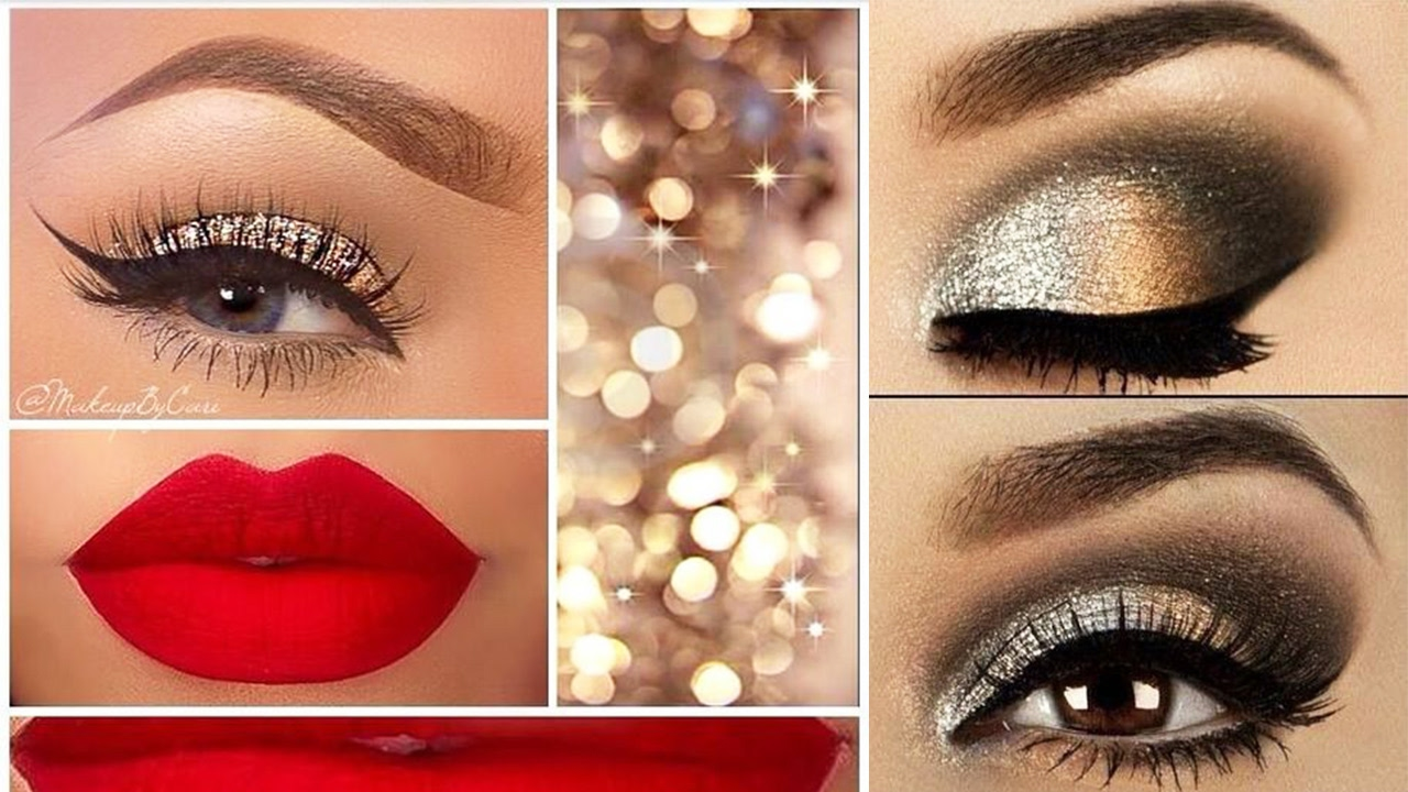 How To Do Makeup For A Birthday Party