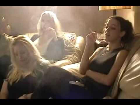 Mature smoking fetish sex