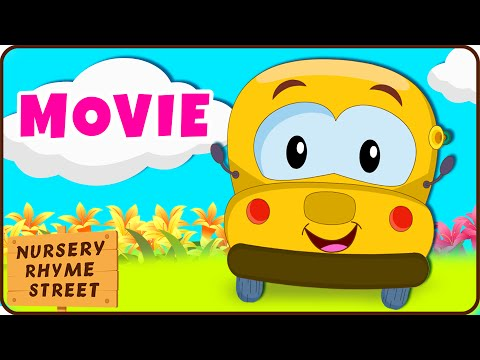 Nursery Rhymes Movie by Nursery Rhyme Street
