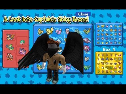 pokemon brick bronze how to find shiny